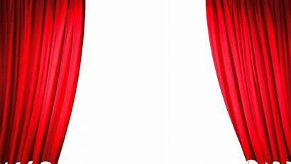 Curtains Curtain Transparent Texture Purepng Stage Closing