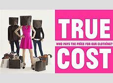 The True Cost Screening & Postfilm Panel Discussion