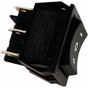 Genuine Rainbow E2 Series 2 Speed 6 Terminal Switch Assembly