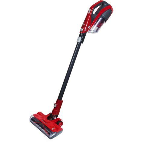 Stick Vacuum by Dirt Ddu03e01 360 Reach Upright Stick Vacuum Cleaner