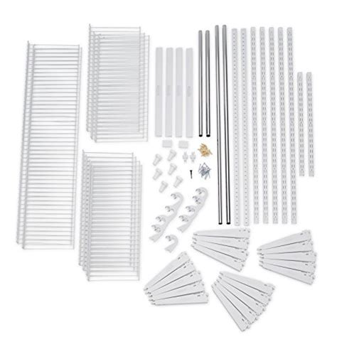 Parts Of A Closet by Closet Wire Shelving Parts