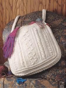 Free Crochet Tote Bag Purse Pattern