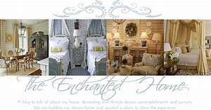 Maison Decor: Guest Posting at The Enchanted Home