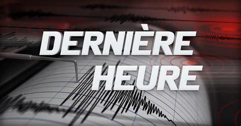 Un tremblement terre frappe les alentours d'une grande ville française : Un nouveau tremblement de terre touche la ville de Strasbourg - Nouvelles - Ayoye