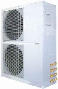 Ductless Mini Split Air Conditioner Ac Heat Pump  18000