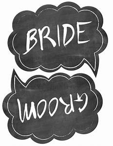 Wedding photo booth props free printable templates for Wedding photo booth props templates