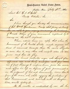 black soldiers in the civil war national archives With documents on the civil war