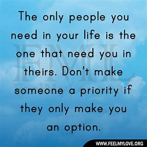 I Need You In My Life Quotes. QuotesGram