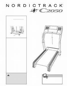 Nordictrack Treadmill Ntl10950 User Guide
