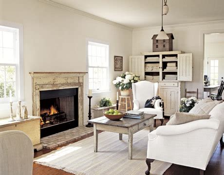 Family Room Inspiration  Just The Right Angle