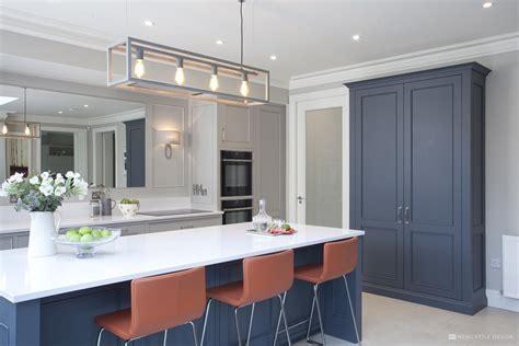 brasserie kitchen design informal casual dining style