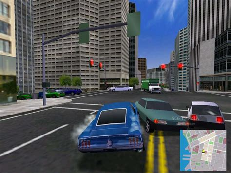 Midtown Madness 2 Pc Torrents Games