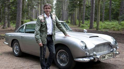 Richard Hammond W James Bond