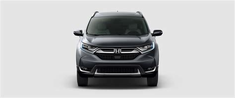 honda cr  black color front side hd wallpaper
