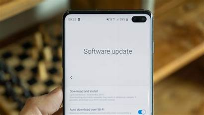 Software Samsung Update Mobile Upgrade Updates Check