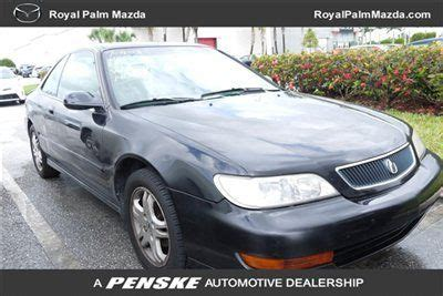 Acura Cl Type S Parts by Find Used 6 Speed 2003 Acura Cl Type S Coupe Factory