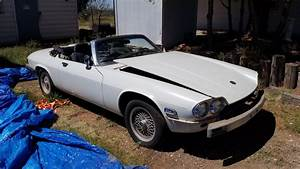 Exclusive  1990 Jaguar Xjs Convertible