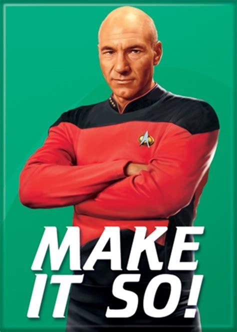 Make It So Meme - captain picard meme make it so www pixshark com images galleries with a bite