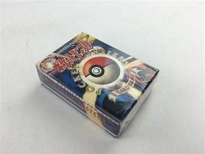 Pokemon Base Deck Starter Japanese Card Gaming