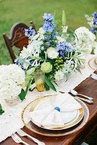 Blau Und Grün : elegante lakeside blau und gr n hochzeit inspiration 2061731 weddbook ~ Markanthonyermac.com Haus und Dekorationen