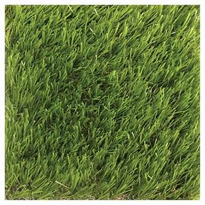 tapis en gazon synthetique 3 pi 3 po x 3 pi 3 po vert rona With tapis herbe synthétique