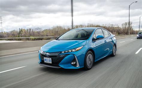 comparatif de voitures hybrides rechargeables lentre