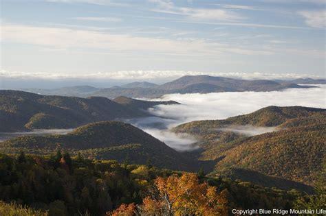 The Blue Ridge Parkway Photo Gallery Blue Ridge Mountain