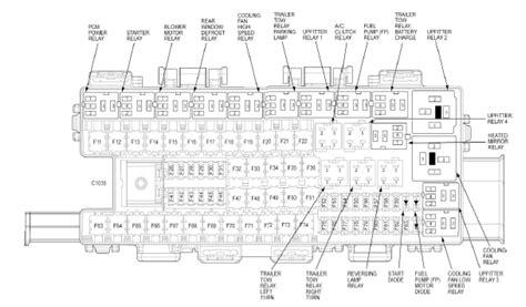 Ford Fuse Diagram Ricks Free Auto Repair