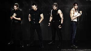 Evolution of Dean Ambrose - WWE 2012 - 2014 ~ HQ by ...