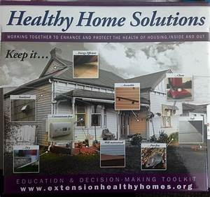 healthy home solutions nc state extension