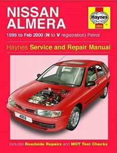 Nissan Almera  Pulsar N15  1995