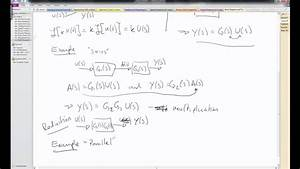 Block Diagram Reduction Part 1
