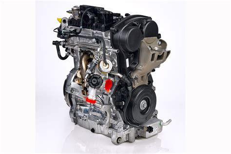 Volvo Creates Super-efficient Drive-e Three-cylinder