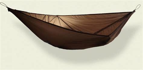 insulation hennessy hammock