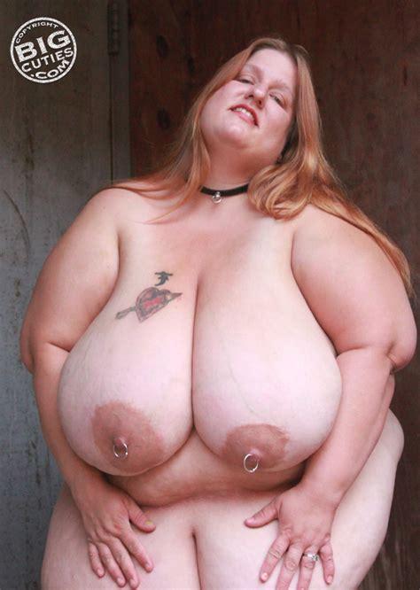 Bbw Big Cutie Boberry New Naked Girls
