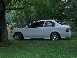 Smartinside 1997 Toyota Tercel Specs  Photos  Modification