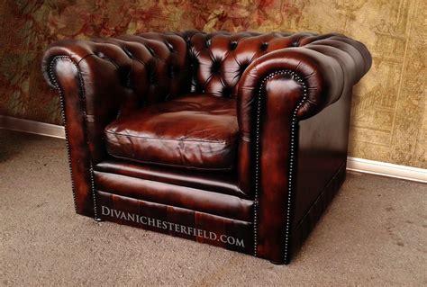 Divani Chesterfield Vintage Usati E Nuovi