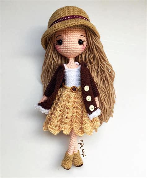 amigurumi crochet doll amigurumi crochet dolls h 228 keln stricken y puppe h 228 keln
