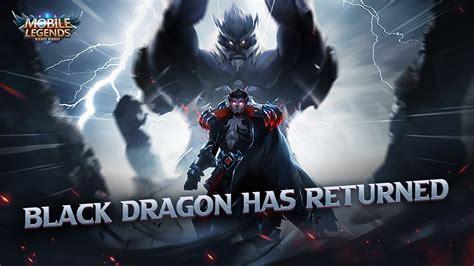 black dragon  returned  hero yu zhong trailer
