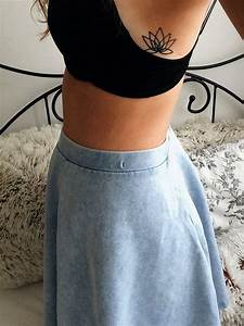 25+ best ideas about Small Rib Tattoos on Pinterest ...