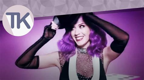 Potion Mad Katy Perry Commercial