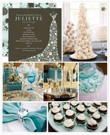 Wedding Bridal Shower Theme