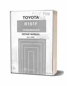 Toyota Repair Manual Pdf