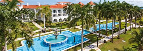 new orleans to riviera maya all inclusive vacation