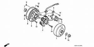Honda Oem Part 32962