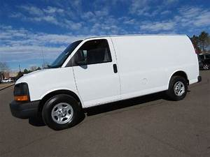 Sell Used 2006 Chevrolet Express Van 1500 Awd Cargo 5 3 V8