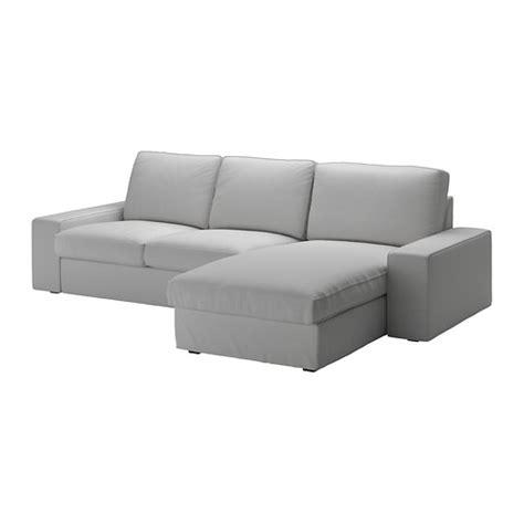 Canapã Kivik Ikea Kivik Sofa Orrsta Light Gray Ikea
