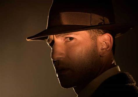 Frank Darabont's 1940s Gangster Miniseries 'mob City' Is