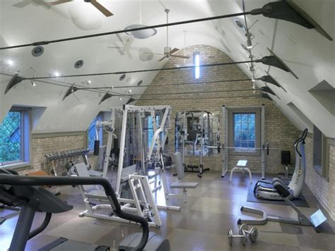 Fitnessraum Zu Hause Luxus by 27 Luxury Home Design Ideas For Fitness Buffs
