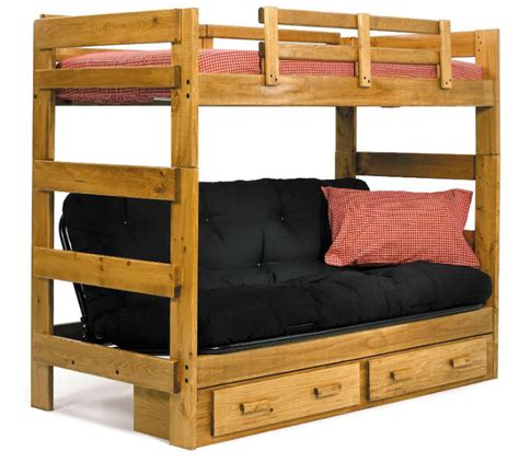 Bunk Bed Settee by Types Of Bunk Beds And Loft Beds Frances Hunt